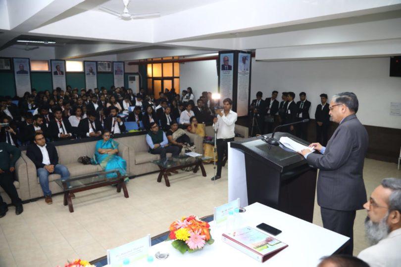 लॉयड लॉ कॉलेज में अंतराष्ट्रीय मूट प्रतियोगिता के लिए भारत की सात टीमों का चयन