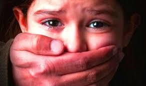 स्कूल के बाटरूम में 8 साल के बच्चे के साथ की घिनौनी हरकत