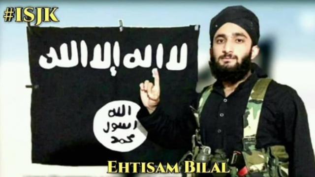 शारदा यूनिवर्सिटी से गायब छात्र एहतेशाम बिलाल के आईएसजेके में शामिल होने की हुई पुष्टि