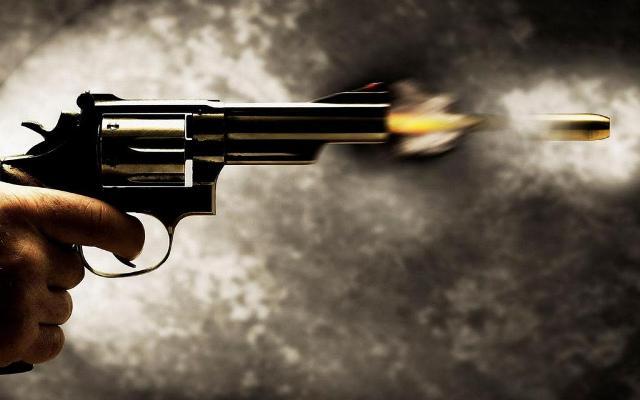 ग्रेनो वेस्ट में पुलिस व बदमाशों के बीच हुई मुठभेड़, 25 हजार के इनामी 2 बदमाश गिरफ्तार