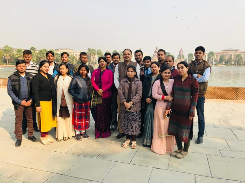 गौतम बुद्ध विश्वविद्यालय के शत-प्रतिशत छात्र उत्तर प्रदेश शिक्षक पात्रता परीक्षा में हुए उत्तीर्ण