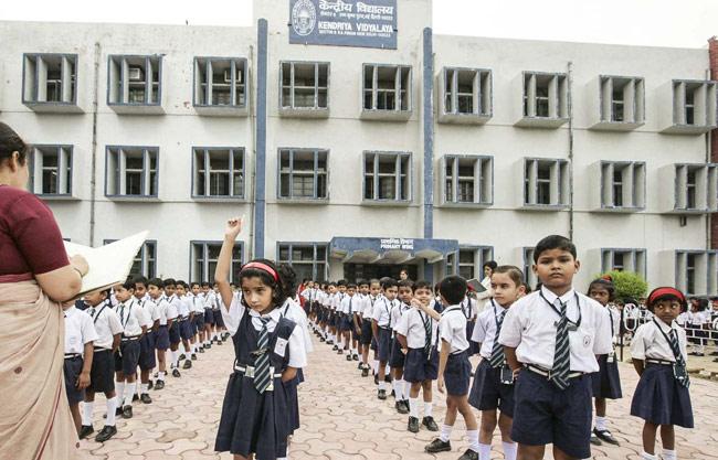 ग्रेटर नोएडा के सीआईएसएफ कैंप में ज़िले के चौथे केंद्रीय विद्यालय का सोमवार को शिलान्यास करेंगे राजनाथ सिंह