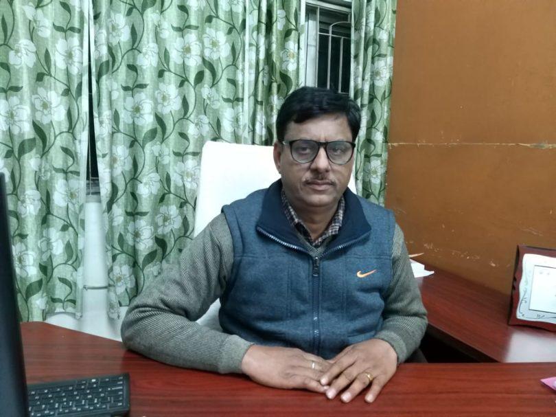 राकेश चौहान अपर जिला सूचना अधिकारी को शासन ने दी पदोन्नति, बनाया जिला सूचना अधिकारी