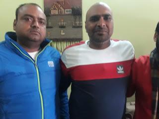 गौतमबुद्धनगर के बसपा के पूर्व प्रभारी समेत 6 लोगों के खिलाफ धोखाधड़ी का केस दर्ज