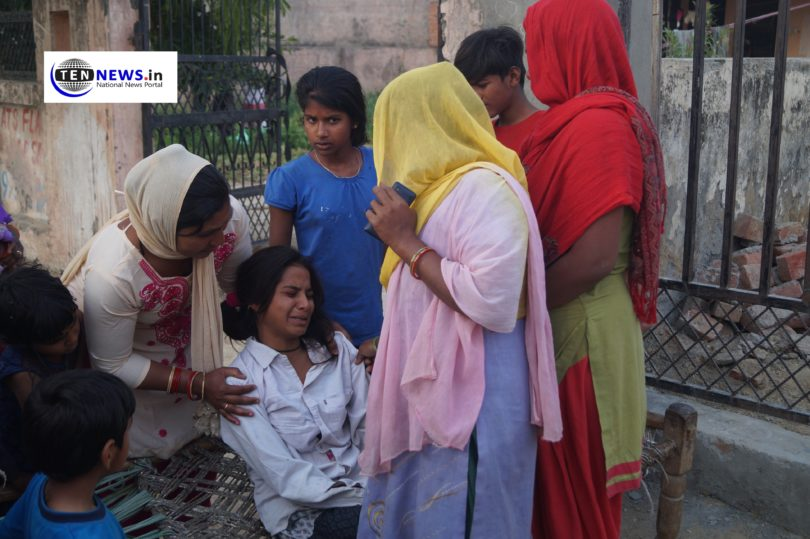 तीन बच्चों की मौत के मामले में एनपीसीएल के 15 लोगों के खिलाफ मुकदमा दर्ज
