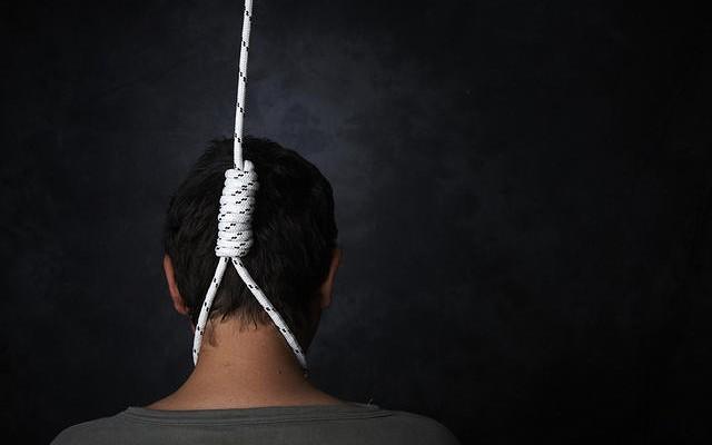 मानसिक तनाव के चलते कथित तौर पर घर में की आत्महत्या